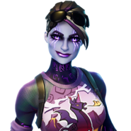 Dark Bomber - Outfit - Fortnite