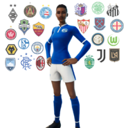 Shot Stopper (Featured) - Outfit - Fortnite
