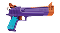 HC-E Mega Dart Blaster