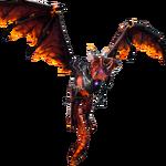 Pyrodragon