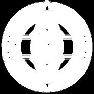 Imagined Order (White) - Logo - Fortnite