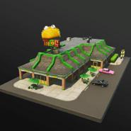 Tacos - Prefab - Fortnite