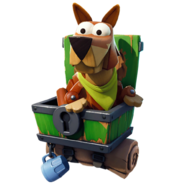 Woodsy - Pet - Fortnite