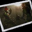 Arachnids - Loading Screen - Fortnite