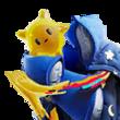 Gros Dodo (Bleu)