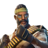 Bandolier (Chapter 2) - Outfit - Fortnite.png