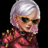 Female 3 - Pragmatic Survivor - Fortnite
