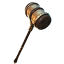 Hammers of Justice (Hammer) - Harvesting Tool - Fortnite
