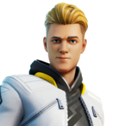 Lachlan - Outfit - Fortnite