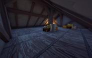 Misty Meadows (Blue Restaurant - Inside - Roof) - Location - Fortnite