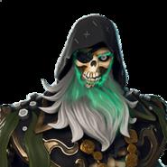 Blakebeard the Blackhearted - Hero - Fortnite