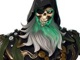 Blakebeard the Blackhearted