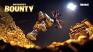 Buccaneer's Bounty - Event - Fortnite
