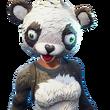 Panda-Beauftragte (Skin)
