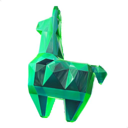 Lama de Cristal