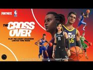 Fortnite x NBA- The Crossover Gets Creative