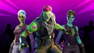 Ghoul Trooper (2020 News Tab) - Promo - Fortnite