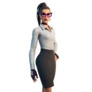 Jennifer Walters (Featured) - Outfit - Fortnite