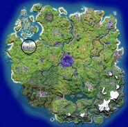 Believer Beach - Map - Fortnite