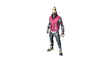 Drift outfit outfit 5