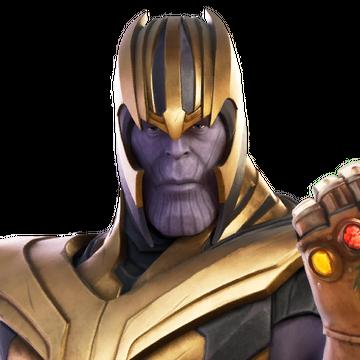 Thanos Fortnite Wiki Fandom