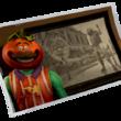 Tomatohead - Loading Screen - Fortnite