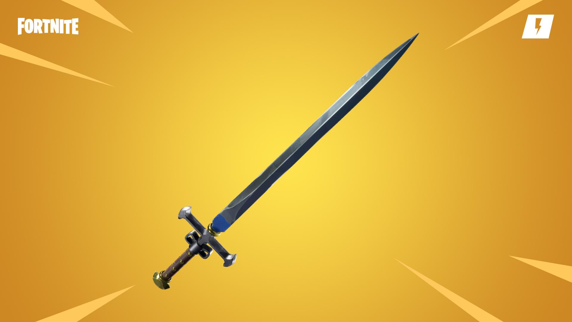 Armes de mêlée (Sauver le Monde)