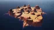 Arid Island - Promo - Fortnite