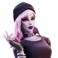 Midnight Dusk (No Glasses) - Outfit - Fortnite