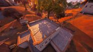 The Spire (Edge Building - Roof) - Location - Fortnite
