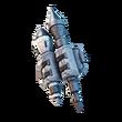 Calibre Ravageur (Fantôme)