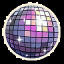 Dance Party (emoticon)