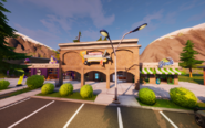 McGuffin's Book Store - Retail Row - Fortnite
