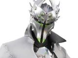 Chevalier Araignée Rebelle