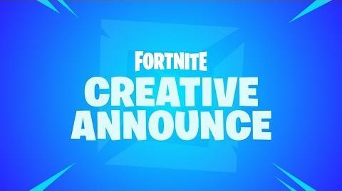 Announcement Video