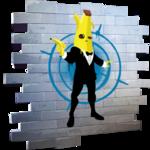 Agent Banane