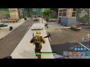 Building Improvements!