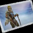 Huntress - Loading Screen - Fortnite