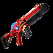 Stark Industries Energy Rifle - Weapon - Fortnite