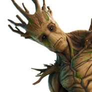 Groot - Outfit - Fortnite
