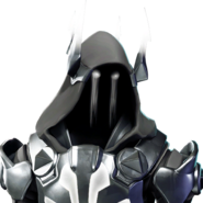 Ice King (Silver)
