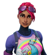 Brite Bomber - Outfit - Fortnite