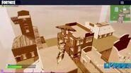 Île Far-West Gun Game Technology (gameplay + présentation)