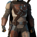 Mandalorian (Clothing - Normal) - Outfit - Fortnite