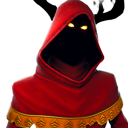 Cloaked Shadow (Skin)