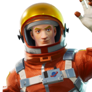Mission specialist new