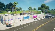 Believer Beach (RV Park) - Location - Fortnite