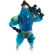 Cluck (Slurpy - Featured) - Outfit - Fortnite