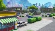 Retail Row - Location - Fortnite