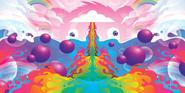 Cosmic Cuddles (Full Screen) - Loading Screen - Fortnite